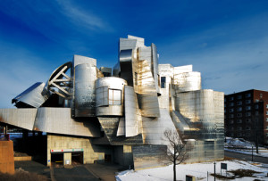 image-frank gehry museum